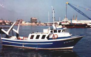 Photo of PUNTA LA BANYA ship