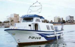 Photo of MANEL I PILAR ship