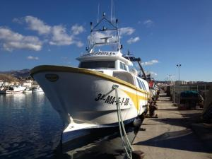 Photo of JOSE Y ANGELES ship