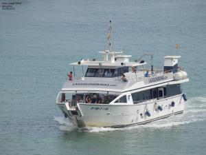 Photo of ANTINA G ship