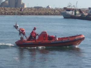 Photo of L/S PANDORA ship