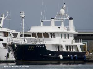 Photo of AMARELLLA ship