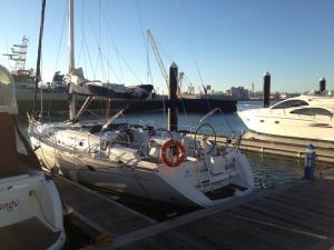 Photo of ISAVENA ship