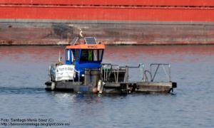 Photo of CUEVAS S.L ship