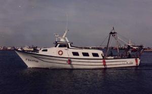 Photo of G.CLUA ship