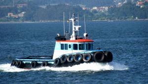 Photo of GAVIOTA SERV.TEC.NAU ship