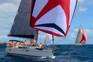 Photo of AMANCAY SOLO SAILOR ship