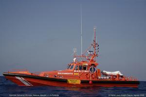 Photo of SALVAMAR MIMOSA ship