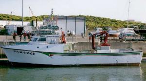 Photo of N PRONTITUD ship