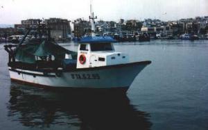 Photo of GERMANS PEDROL ship