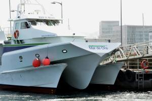 Photo of MAR DE MOURO ship