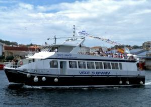Photo of NOVO DELFIN ship