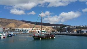Photo of PARADISE TRES ship