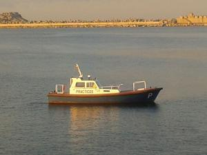 Photo of SAN CIPRIAN PILOT ship