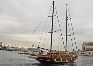 Photo of KARYA ship