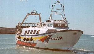 Photo of EL COYOTE ship