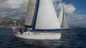 Photo of COLIBRI ship