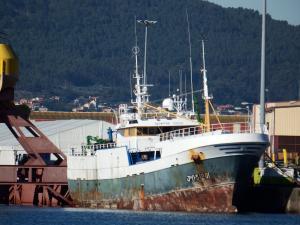 Photo of SIEMPRE SOCIO ship