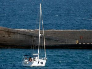 Photo of GLADIO ship