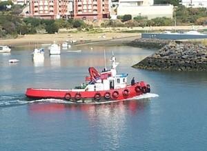 Photo of YARCLA ship
