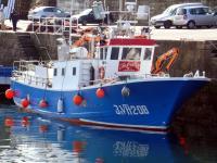 Photo of F/V  GAMBA N* TRES ship