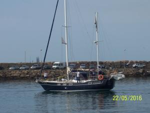 Photo of SY NEW CALIPSO ship