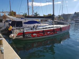 Photo of BM CONCISA ship