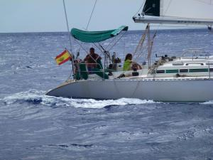 Photo of MEMONDO ship