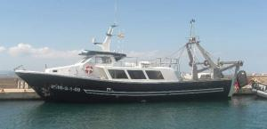 Photo of PUNTA DE-PONENT ship