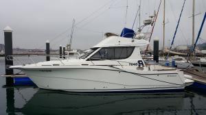 Photo of NUEVE OLAS ship