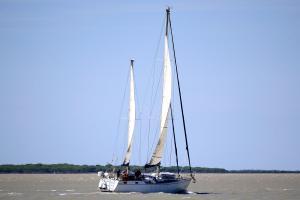Photo of ALCHIMER ship