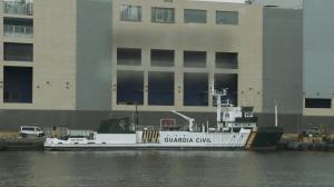 Photo of RIO TAJO ship