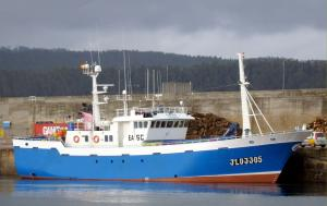Photo of F/V FLECHA ship