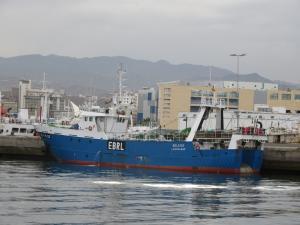 Photo of RELEIXO ship