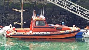 Photo of IGELDO-I ship