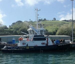Photo of IBAIZABAL CATORCE ship