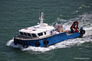 Photo of RL BARCELONA ship