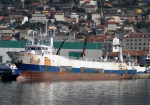 Photo of SANTA MARINA ship