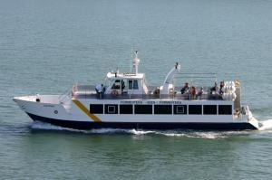 Photo of ILLA PITIUSA ship