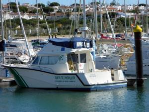Photo of DUNAS DE DONANA ship