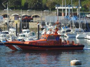 Photo of SALVAMAR  ORION ship