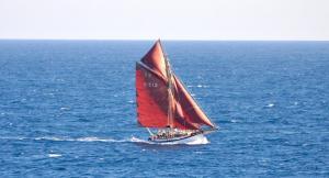 Photo of RAPTUS ship