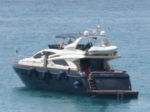 Photo of MR CORN UNO ship