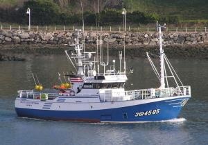 Photo of CRISTO DEL SOCORRO ship