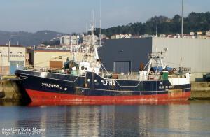 Photo of PLAYA DE BARRA ship