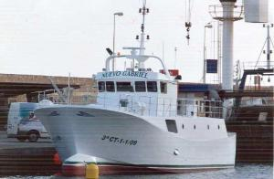 Photo of NUEVO GABRIEL ship