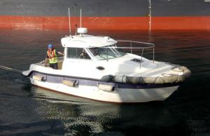 Photo of SEAMAR ship