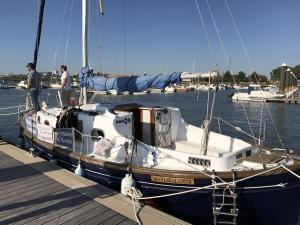Photo of MARIAGALANTE ship
