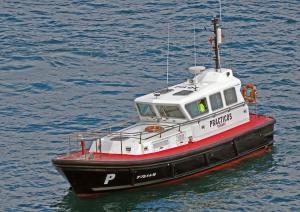 Photo of ALMACIGA P ship