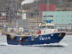 Photo of CEMESA B DOS ship